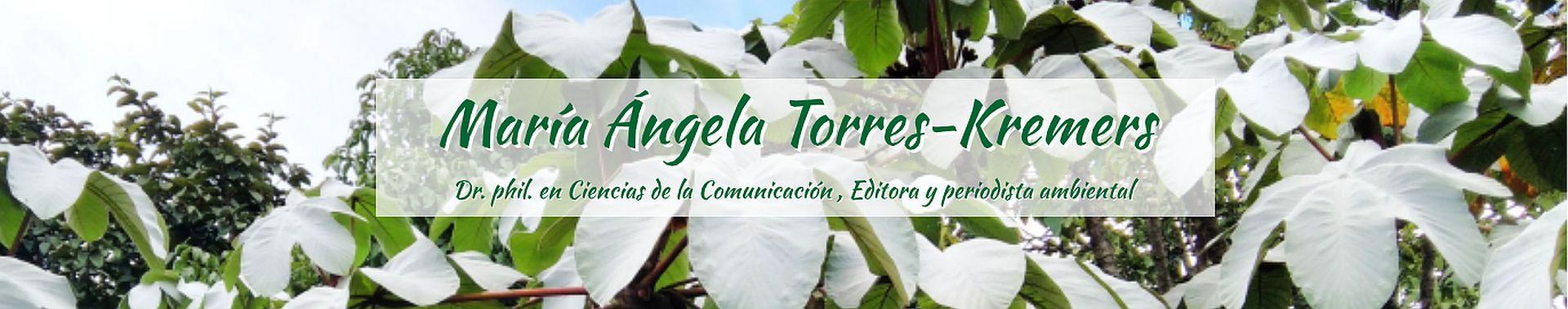 Maria Angela Torres-Kremers